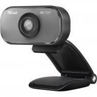 Веб-камера Trust Viveo HD 720P webcam (20818)