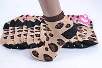 Женские носки заниженые с узором (Арт. TKB30/29)