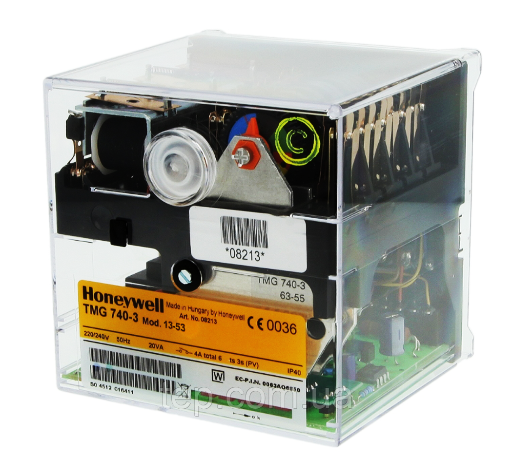 Honeywell TMG 740-3 mod 13-53