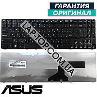 Клавиатура для ноутбука ASUS 04GN0K1KBG00-2