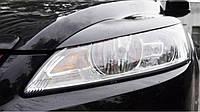 Реснички на Форд Фокус 2 (рестайлинг)