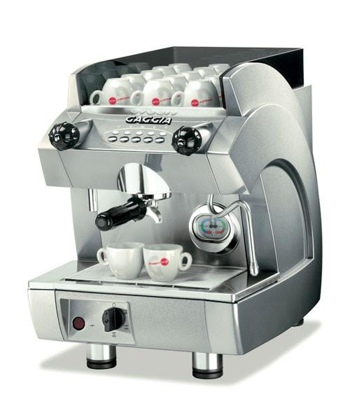 Кофемашина Gaggia GD Compact 1 GR