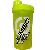 Shaker    SciTec JUMBO 700 ml.