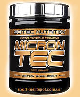 Scitec Nutrition Micron Tec 350 г