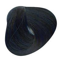 Стойкая крем-краска для волос 1.10 Синий черный, 100 мл