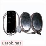 Электронный блок + 2 нагревателя для вулканизатора V-105-2