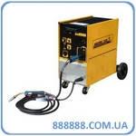 Сварочный полуавтомат 0.8-1.0мм, 220В, 10.8А GI13111 G.I. KRAFT