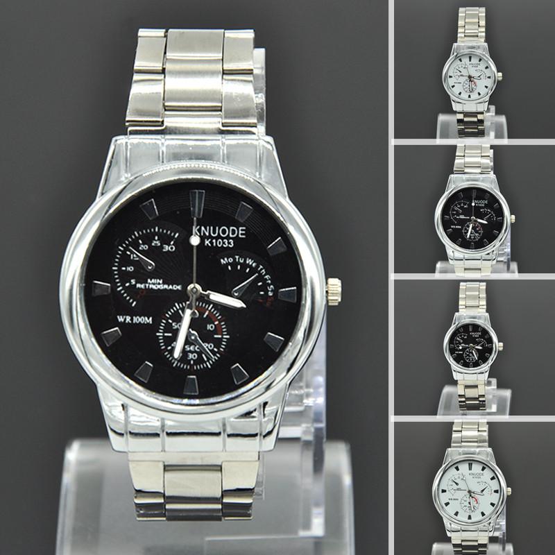 Кварцевые мужские наручные часы купить в спб