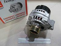 Генератор ВАЗ 2123 (14В 80А) (а\м с сентября 2003г., с верх. расп. двиг.) (пр-во ДК)