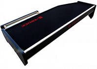 Полка панели грузового автомобиля SCANIA R (2004-2009) водитель+пассажир с выдвижным ящиком