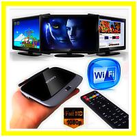 Смарт ТВ приставки,Андроид ТВ приставки,ТВ боксы,Медиаплееры
