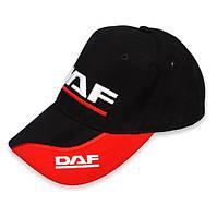 Кепка автомобильная DAF с вышивкой