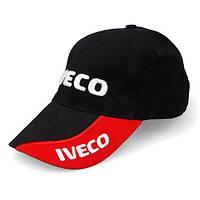 Кепка автомобильная с вышивкой IVECO
