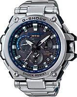 Мужские часы Casio MTG-G1000D-1A2ER оригинал