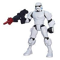 Звездные войны Stormtrooper Игрушка 15 см Штурмовик Star Wars