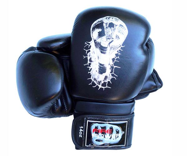 Боксерские перчатки Firepower FPBG5 Cobra