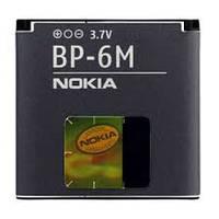 Аккумулятор Nokia BP-6M Original