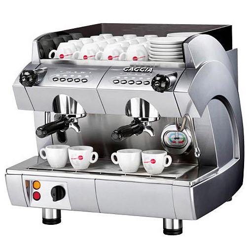 Кофемашина Gaggia GD Compact 2 GR