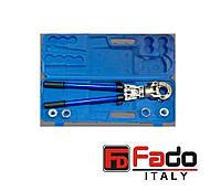 Инструмент ручной под пресс-фитинги 16-20-26-32 мм FADO Италия