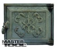 Господар Дверка топочная 275*235 мм чугун, Арт.: 92-0375