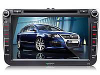 Автомагнитола EONON D5153V Volkswagen/SEAT/SKODA 8″ DVD/GPS