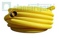 Дренажные трубы 100 диаметр