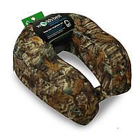Дорожная подушка из пены с памятью World's Best Cushion