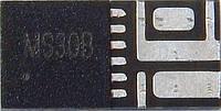 SY8208BQNC MS3 ШИМ-контроллер SILERGY QFN10-3x3
