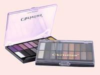 Набор теней 18 цветов ES-218 Christian