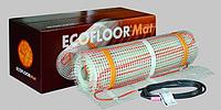 Тонкий нагревательный мат под плитку Fenix (Чехия) 70 Вт 0,5 м.кв