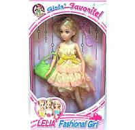 Кукла  31 см. 95912-LE