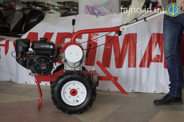 Бензиновый мотоблок Weima WM 1050 Favorit