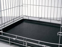 Savic ПОДДОН в клетку ДОГ РЕЗИДЕНС (Dog Residence), пластик, длина 61см