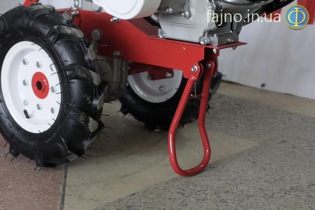 Бензиновый мотоблок Weima 1050 Favorit