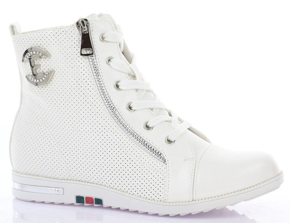 Женские ботинки Pearl
