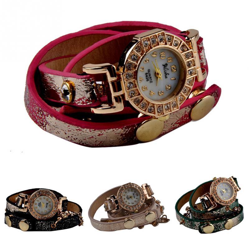 Купить часы кварцевые женские наручные