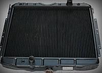 Радиатор вод. охлажд. ГАЗ 53 (3-х рядн.) (пр-во ШААЗ)