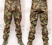 Тактические штаны DPM Британка