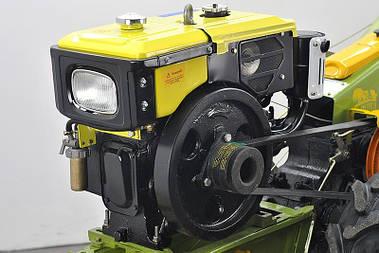Двигатель Добрыня R180 (8 л. с.) (без стартера)