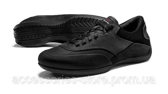 Мужские кроссовки Audi Sneaker by PZero, black/grey