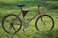 """Оригінальний японський велосипед MTB Panasonic 26"""" з Німеччини"""