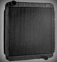 Радиатор вод. охлажд. КАМАЗ 5320 (3-х рядн.) (пр-во ШААЗ)