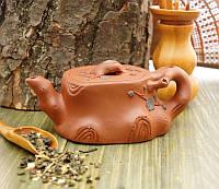 Чайник глиняный Исин