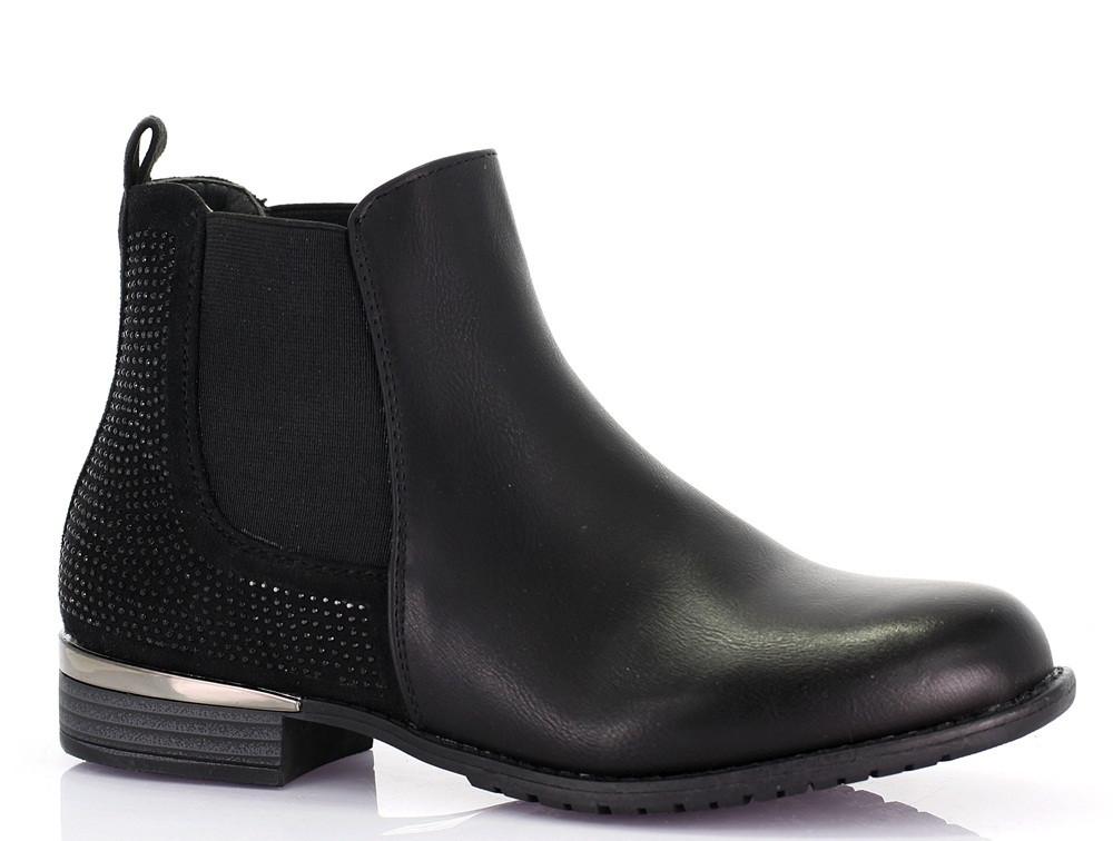 Женские ботинки Pixie