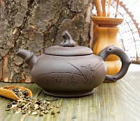 Чайник глиняный Исин #2