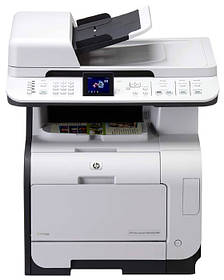 МФУ HP Color LaserJet CM2320fxi, бу