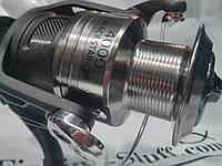 Катушка с байтранером CORMORAN BLACK STAR -CBR 4500, фото 1