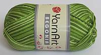 Пряжа YarnArt Begonia 0188