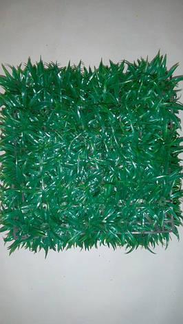 Газонная трава.Коврик искусственный., фото 2