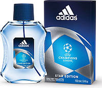 Adidas Champions League туалетная вода, 100 мл